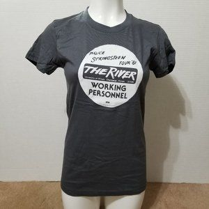 Bruce Springsteen shirt Large The River Tour 81